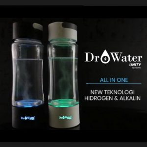 dr water uu
